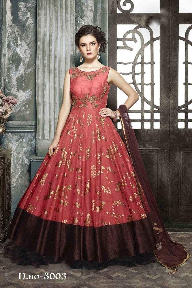 f91df2d6a258 Sethnic Wedding gown manufacturer in surat online | Kurtis ...