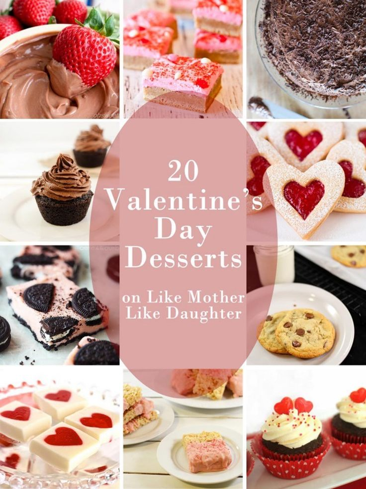 17 Best images about Valentine's Food on Pinterest ...
