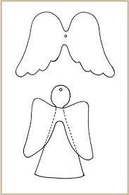Resultado de imagen para como hacer alas de angeles