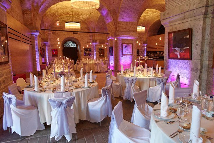 Kiváló esküvői helyszín Esztergomban!