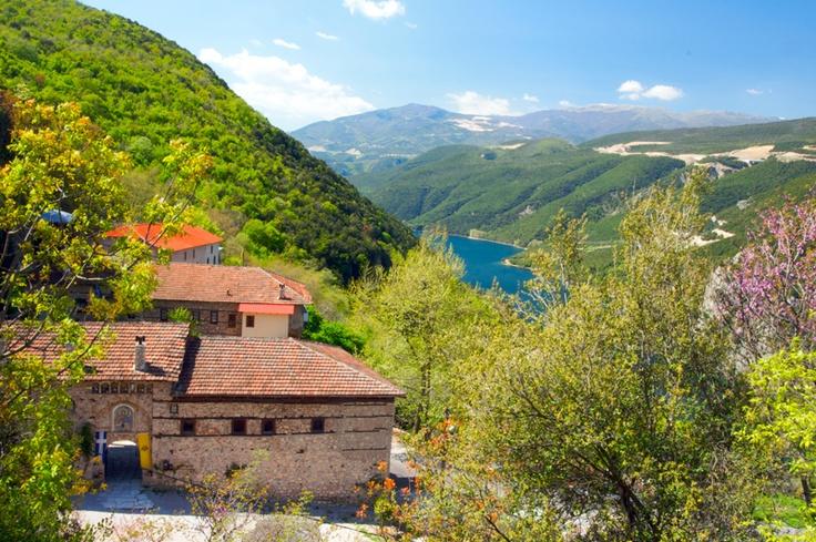 GREECE CHANNEL | Imathia, Greece