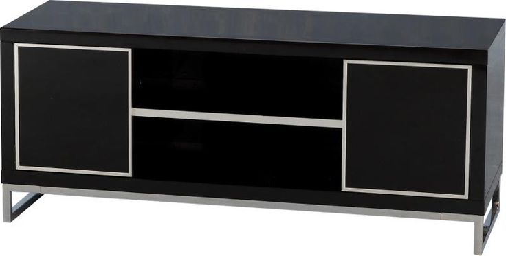 sales@spt-furniture.com  Black gloss/chrome. Assembled Sizes(MM) 1200 x 450 x 500 INTERIOR TOP SHELF SPACE W290 D405 H150 SHELF ADJUSTABLE BY 25MM BOT SHELF SPACE W290 D405 H165 EXTERIOR SHELF SPACE W520 D405 H155 DOOR SIZE W300 H325