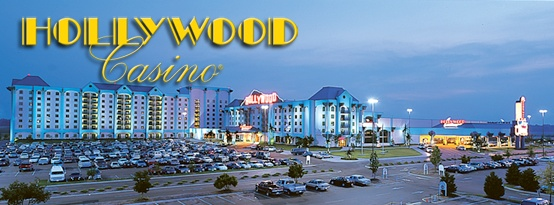 Hollywood Casino & Hotel, Tunica, MS www.hollywoodcasinotunica.com