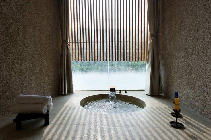 Gallery - Ming-Tang Hot Spring Resort / CT Design + Cooperation Team - 24