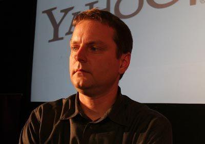 David Filo (Yahoo)
