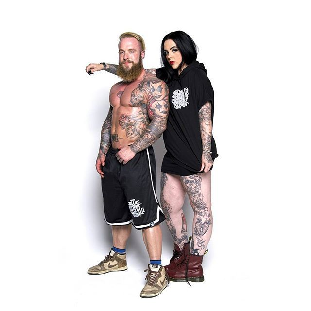"""Monogram"" Basketball Shorts & CRMC X @miri_arake ""Cada Dia Mas"" Sleeveless Hood at www.crmc-clothing.co.uk 