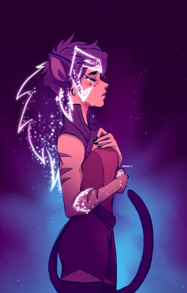 Denimcatfish 🏳️🌈 on Twitter   She ra princess of power