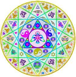 """Mandala tekenen - www.activitheek.nl  Het woord Mandala komt uit het Sanskriet en betekent """"heilige cirkel"""". Kinderen tekenen graag mandala's en dat is niet gewoon tekenen. Een mandala maken brengt rust, harmonie en evenwicht. Maak er eentje helemaal zelf of kleur een kleurplaat in."""