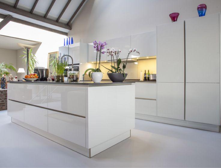 Betonlook Vloer Goedkoop : Best vloer images contemporary houses floors