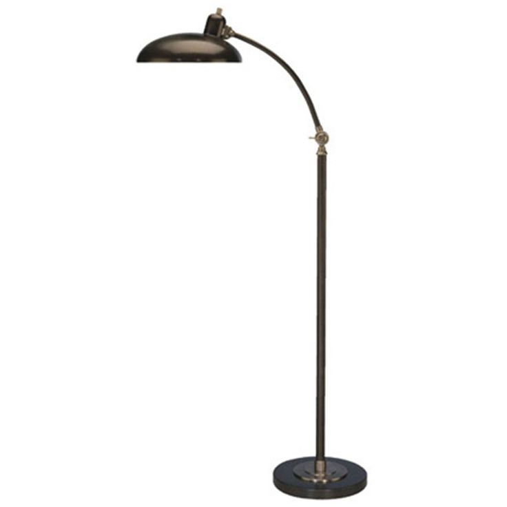 Arc floor lamp white marble stainless steel midcentury modern eclectic living dining room pinterest floor lamp decorative lights and midcentury