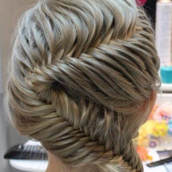 samanthagray: Braids Hairstyles, French Braids, Fish Tail, Long Hair, French Fishtail, Beautiful, Frenchfishtail, Fishtail Braids, Hair Style
