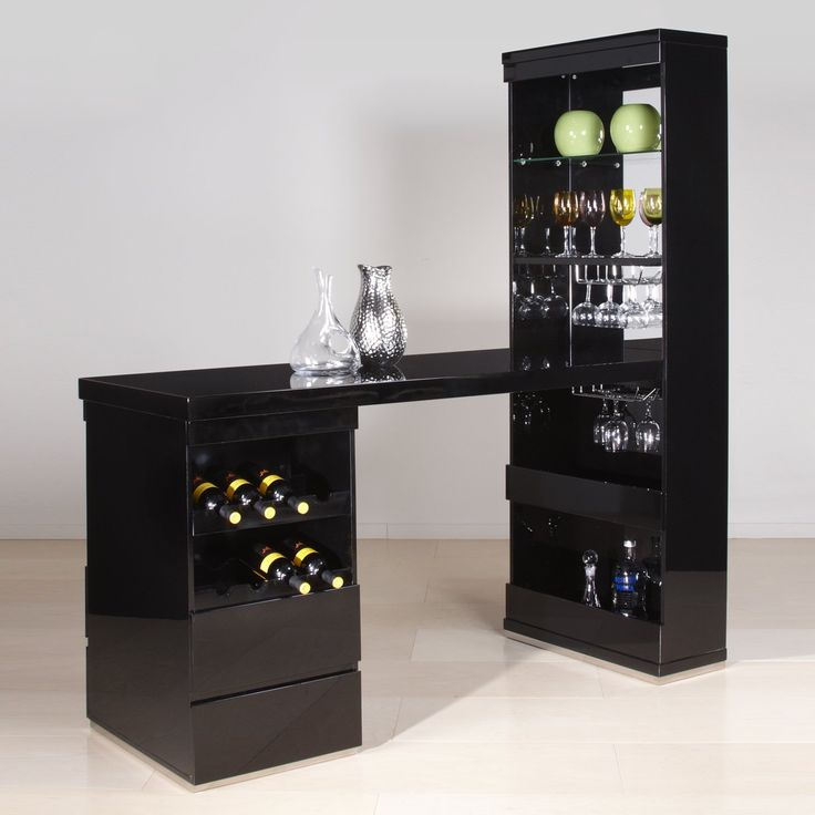 Chintaly Imports Houston Home Bar - Home Furniture Showroom