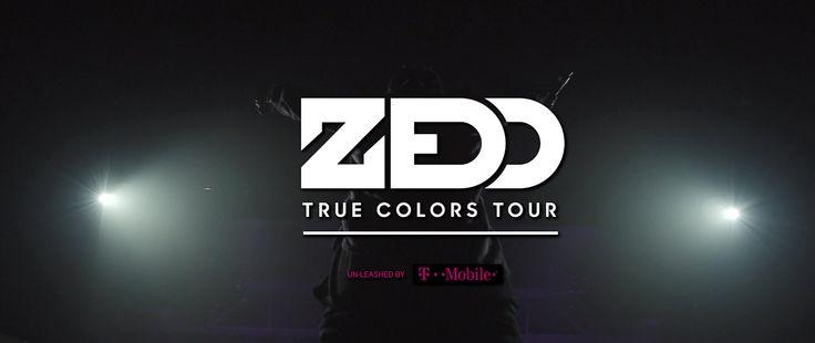 True Colors Tour: After-Movie