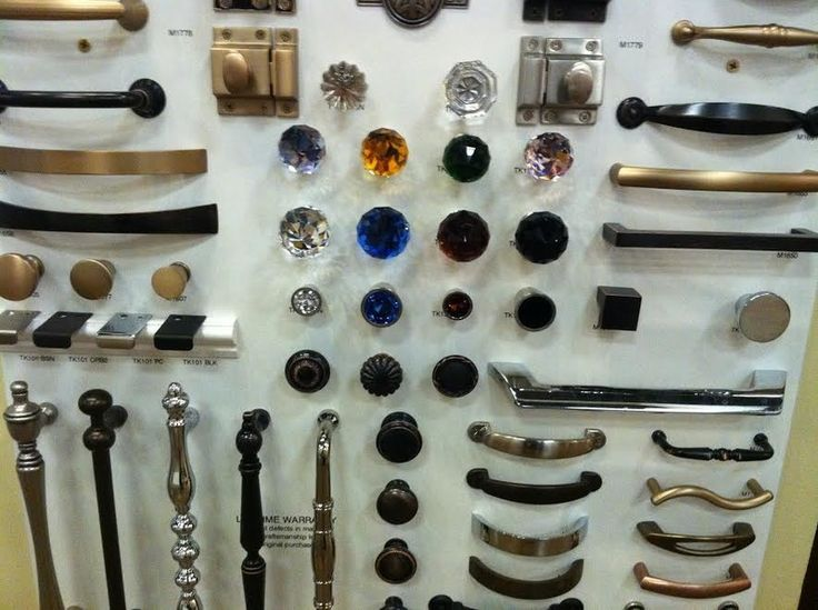 308 best Knobs and Pulls images on Pinterest | Knobs and pulls ...