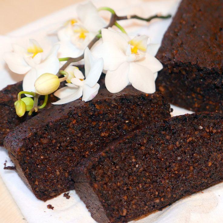 Paleo Chocolate Zucchini Bread | Paleo, Gluten-Free, Dairy-Free, No Refined Sugar