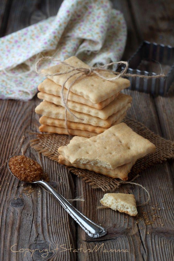 Ricetta Biscotti Secchi Tipo Oro Saiwa Senza Uova Da Inzuppo