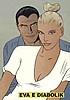 Eva and Diabolik