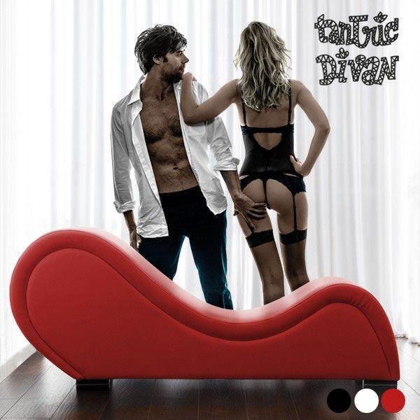 BLACKFRIDAY! -20% Tantra Sessel für mehr Spass beim Sex und Erotik
