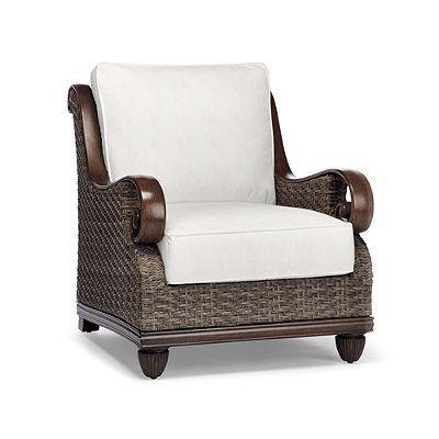 St. Martin Lounge Chair Cushions