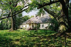Polish manor