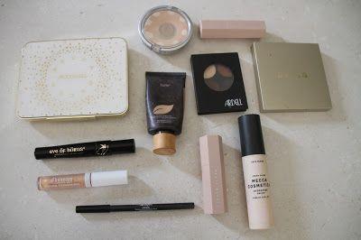 Words Of A Makeup Artist by Libs MUA: My Travel Makeup Bag