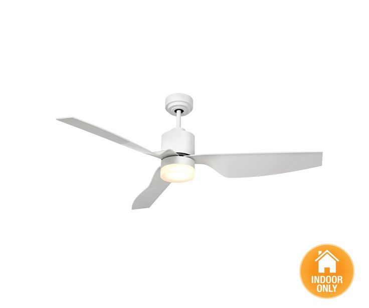 Airfusion Climate II 50 DC Fan Only in White