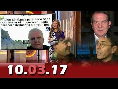 TOYYYY_ESTUDIANDO: Estafa de Paco Sanz  ¿Se genera política de ODIO e...
