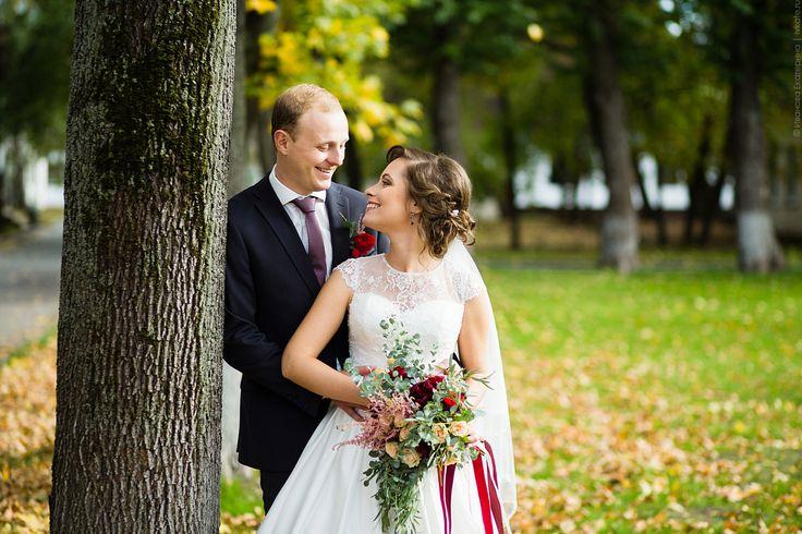 Букет невесты, бохо-букет, бохо свадьба, марсала, Marsala, boho wedding, Marsala wedding, bouquet bride, bride, groom, невеста, жених