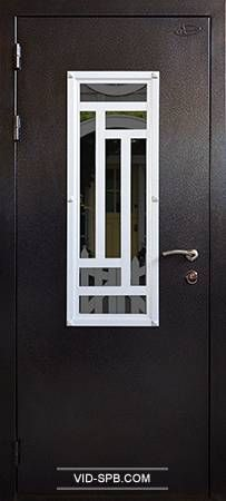 """Стальная дверь """"Аргус"""": модель """"Хайтек"""""""