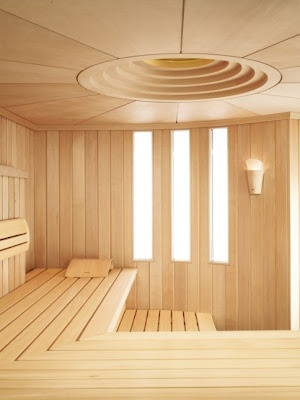 light sauna