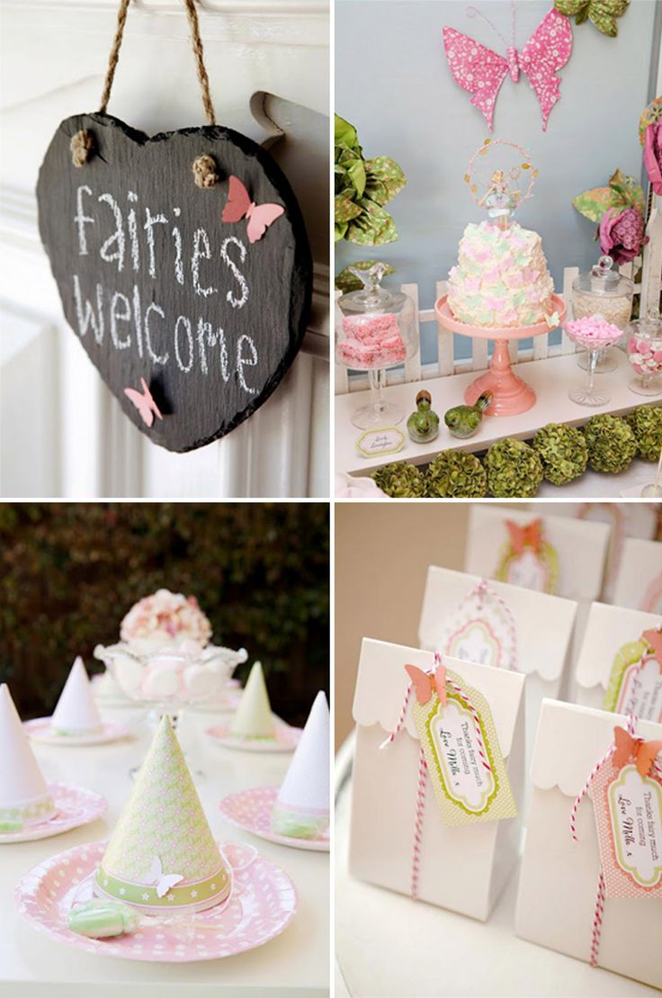 Tinkerbell-Party-Ideas