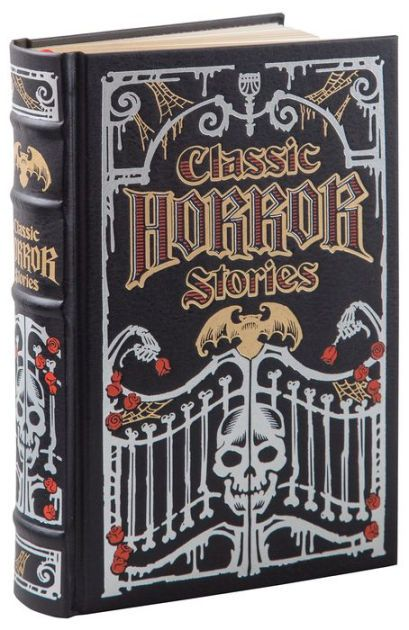 Classic Horror Stories celebrates the rich literary legacy of the tale of the supernatural and the macabre with more than fortystories that span the...
