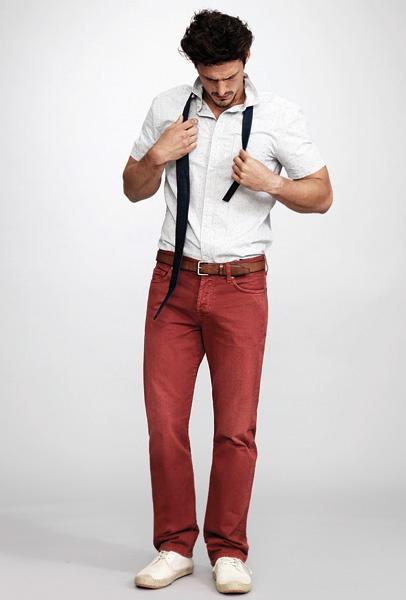 Mens Pants Fashion