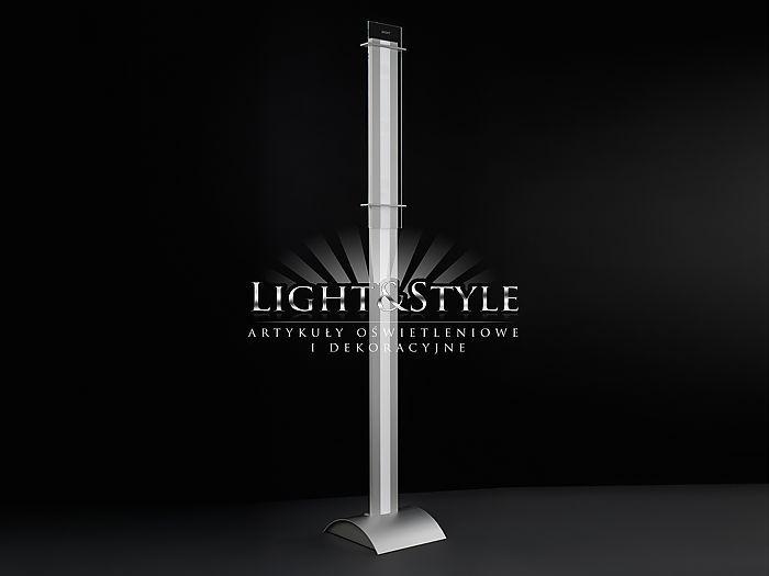 Skoff MODERNO STOJĄCA 15W - LED, Light&Style