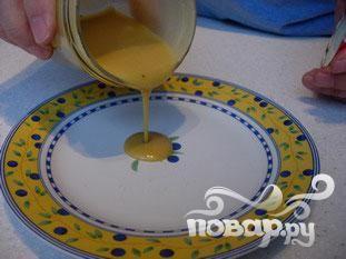 Французский соус (винегрет)