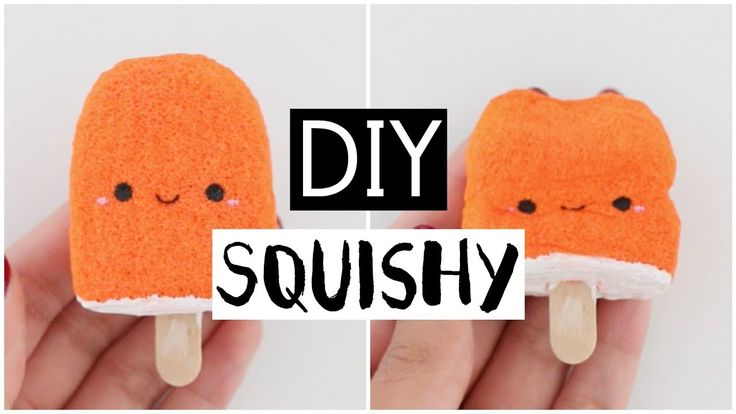 The 25+ best Diy squishy ideas on Pinterest Stress ball, How to make squishies and Where to ...