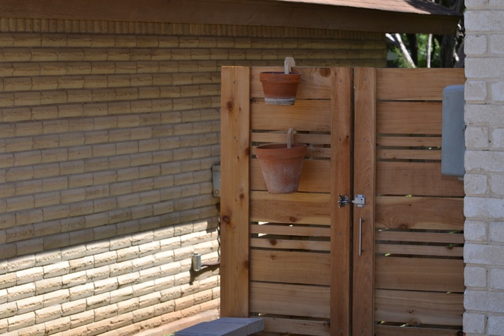 28 Best Fence Pickets Images On Pinterest Yard Ideas