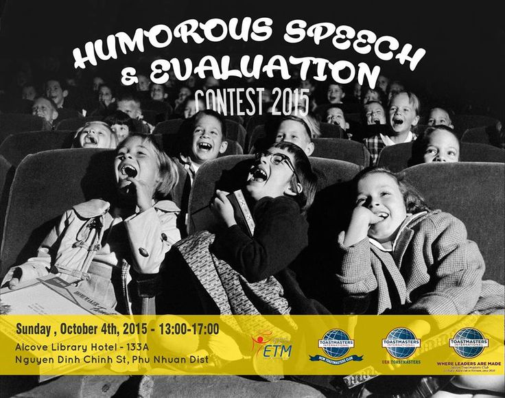 """The Alcove Library was honored to be chosen to hold the """"Humorous Speech & Evaluation Contest 2015"""". For more information please click the link below: http://www.toastmasters.org/Find-a-Club/04409462-hcmtoastmastersclub"""