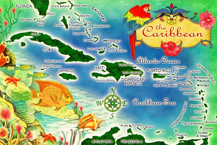 choosing the best caribbean island for your vacation