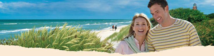 Urlaub an Ostsee und Seen - Tourismusverband Mecklenburg - Vorpommern
