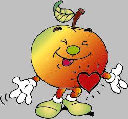 schöne PPS *Archiv » Äpfel pflücken