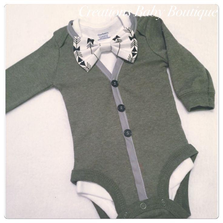 Best 25  Unique baby boy clothes ideas on Pinterest