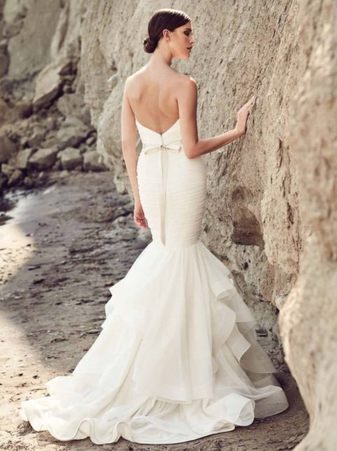 23 best MIKAELLA BY PALOMA BLANCA // images on Pinterest | Short ...