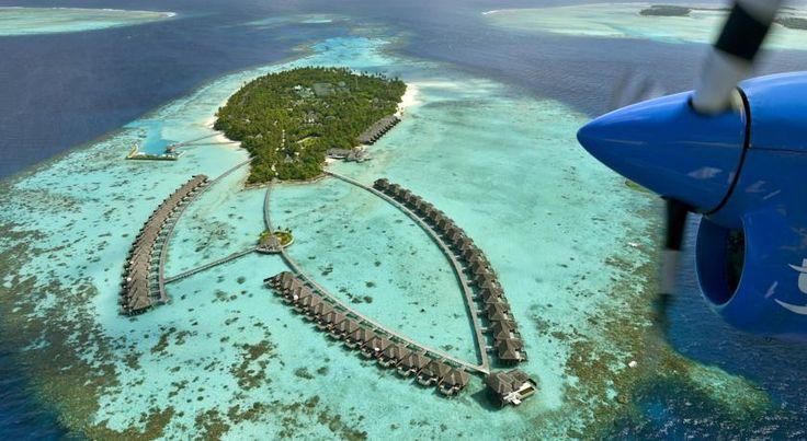 Maldives hotel and resort deals with villas and bungalows. - Maldives - Gaafu Dhaalu Atoll - Hotels - Ayada Maldives Resort