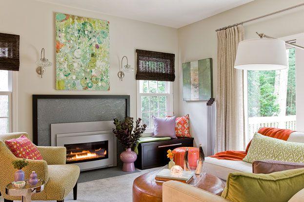 Rachel Reider Interior Designs Sconces Pb Lighting Pinterest Living Rooms Interiors And