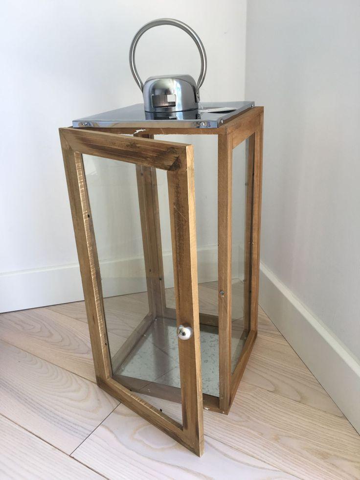 Latarnia - The Wood Company - Producent mebli drewnianych