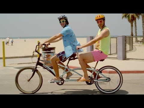 I'm On Vacation (Song) i lov you rhett and link!!!!