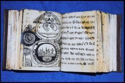 El Codex Rohonczi (Códice Rohonczi) es uno de los libros prohibidos por excelencia. Al igual que el enigmático Manuscrito Voynich, el Codex Rohonczi aún no ha sido descifrado por completo. El origen es  desconocido. En 1838 fue donado por Gusztáv Batthyány, noble y acaudalado, a la Academia de Ciencias Húngaras, junto con el resto de su extraña biblioteca.