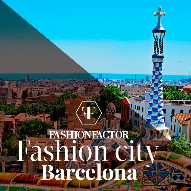 Barcelona keep's so mani secrets that surprise every visitor. Conect with Barcelona, a city with a bohemian style. Fashion Factor in all Fashion cities.