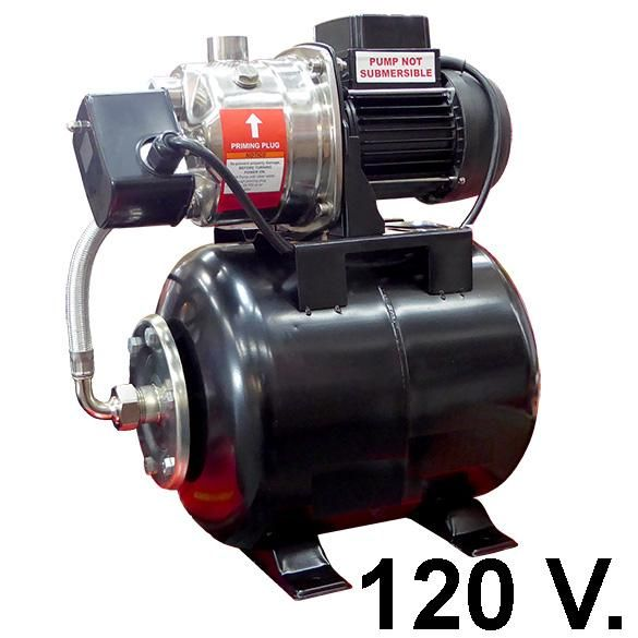Electric Shallow Well Water Pump